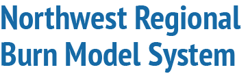 Northwest Regional Burn Model System