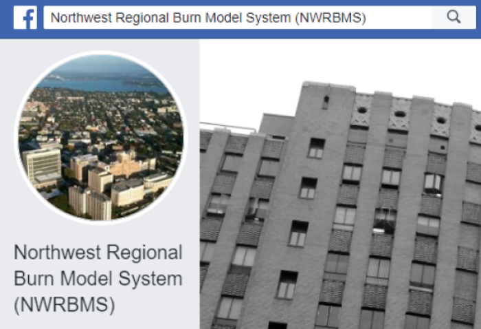 NWRBMS Facebook Page