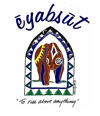 """Camp Eyabsut """"To Rise Above Anything"""""""