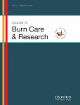 Journal of Burn Care & Research (Cover)
