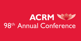 ACRM 98th Annual Conference